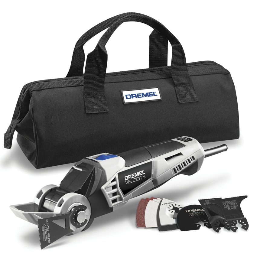 Dremel Velocity - Full Product Package
