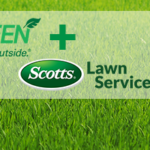 TruGreen & Scotts Merge + How to Choose a Lawn Care Services Company