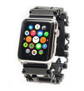 Leatherman Tread Multi-Tool Bracelet Apple Watch Adaptor