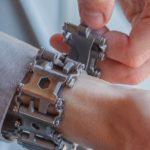 29 Tools in One – The Leatherman Tread Multi-Tool Bracelet