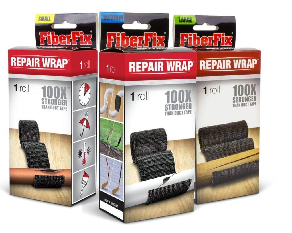 FiberFix Starter Kit