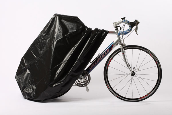 Zerust Bicycle Cover