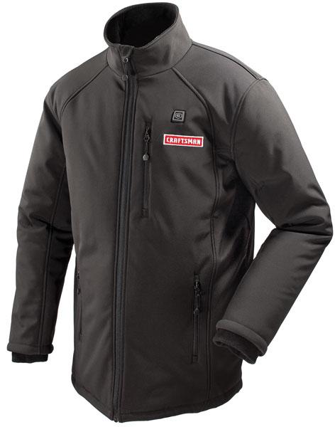 Craftsman Heated Jacket
