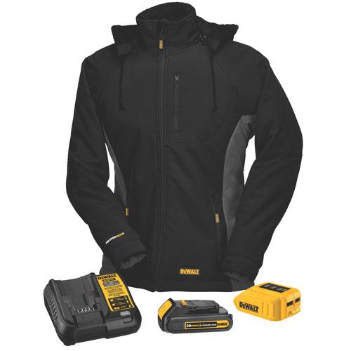 DEWALT Heated Jacket Kit