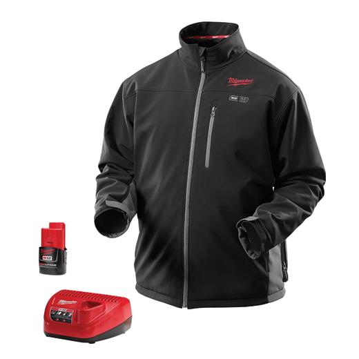 Milwaukee Heated Jacket Kit
