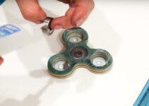 Buy It or Build It: The Fidget Spinner