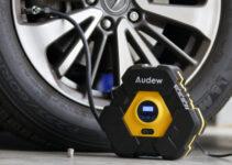 Hands On: Audew Portable 12V 150 PSI Air Compressor