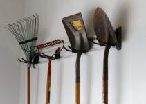Quick Look: Gladiator GearTrack Garage Wall Organization