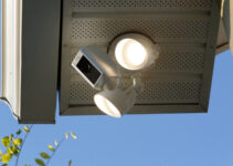 Hands On Review: RING Floodlight Cam