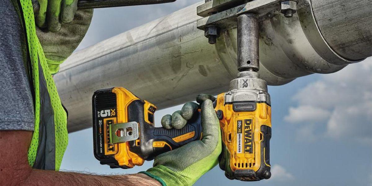 Dewalt DCF894B Impact Wrench