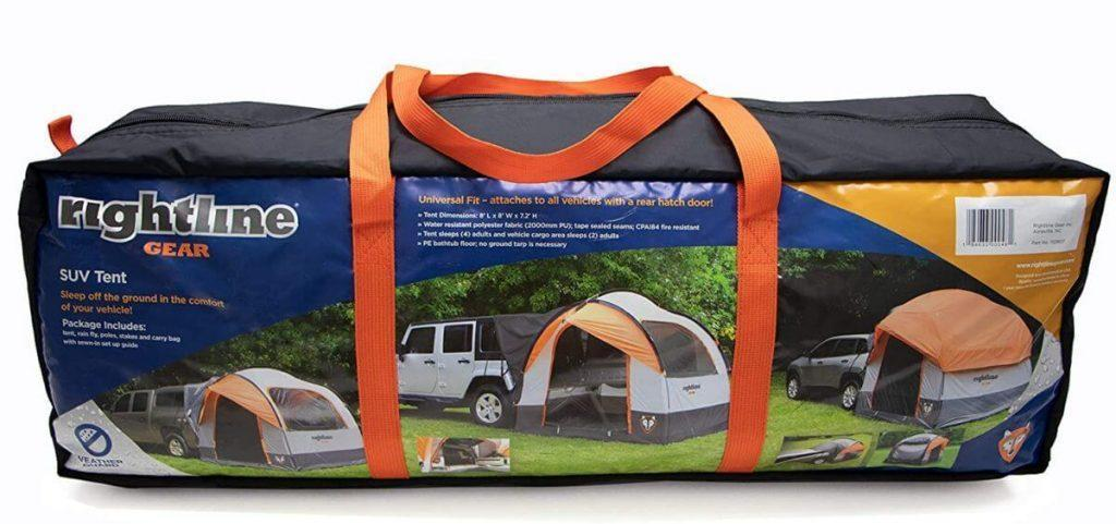 Rightline Gear SUV Tent Carry Bag