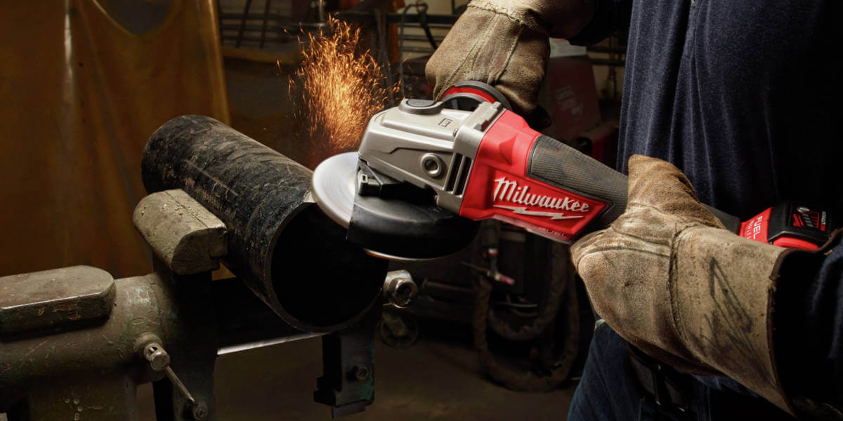 best cordless angle grinder