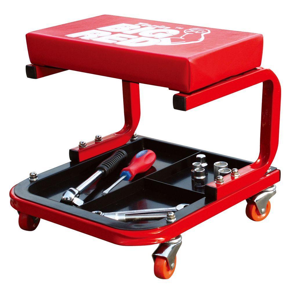 TORIN Big Red TR6300 Creeper Seat