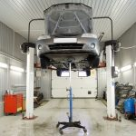 Best car lift for home garage