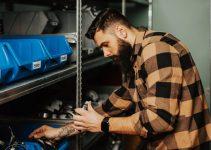 7 Best Garage Shelving Units for Efficient Storage