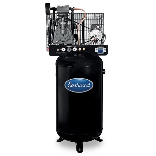 Eastwood 80 Gallon 2-Stage