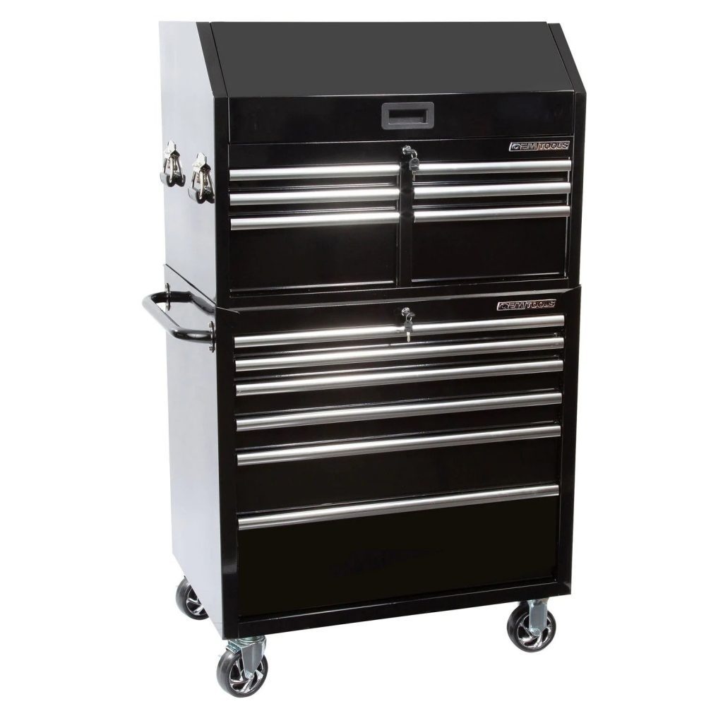 GREAT NECK 24569 Tool Chest - 35