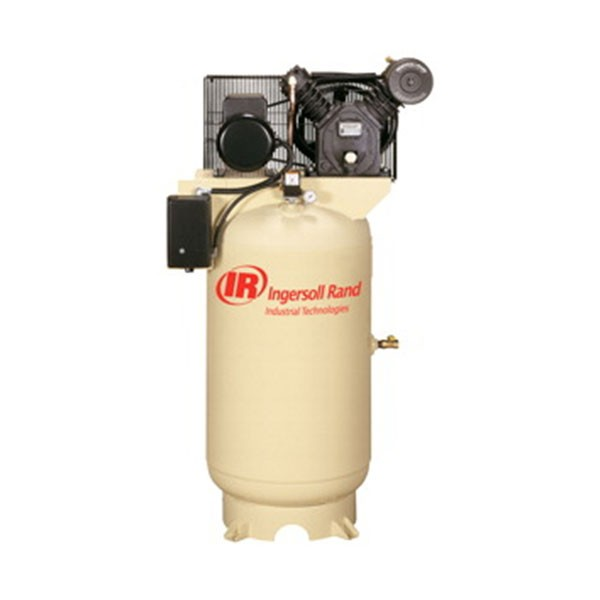 Ingersoll-Rand Two-Stage 80-Gallon