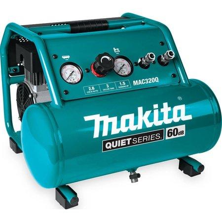 Makita Mac320Q air compressor