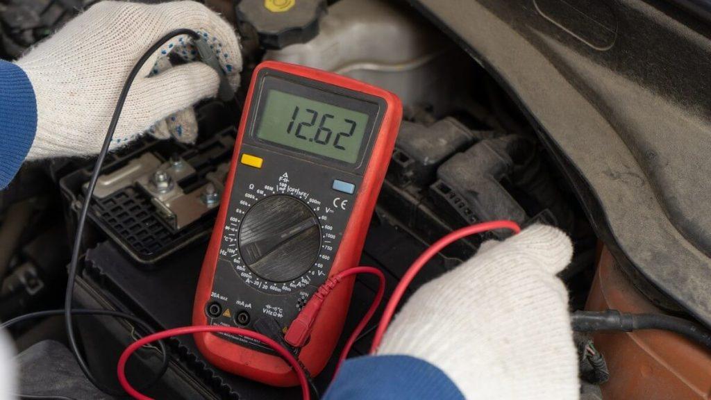 Best Automotive Multimeter