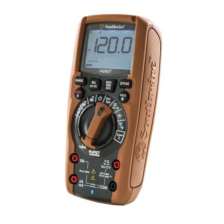 Southwire 14090T Technician Pro Multimeter