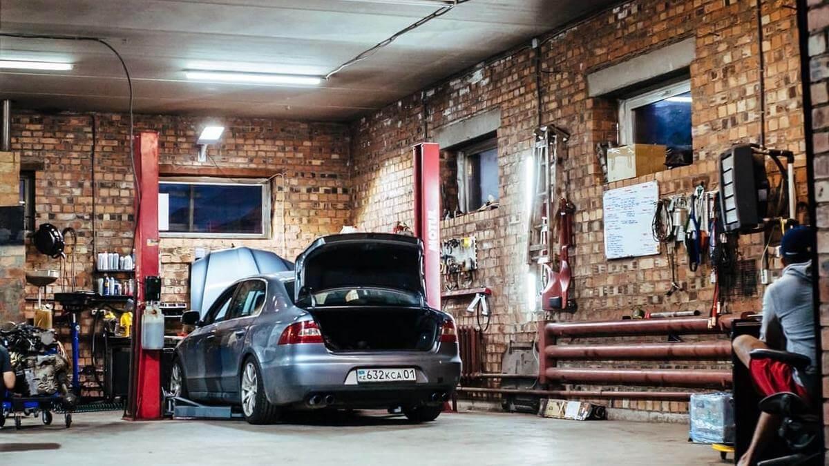 Best garage air conditioners