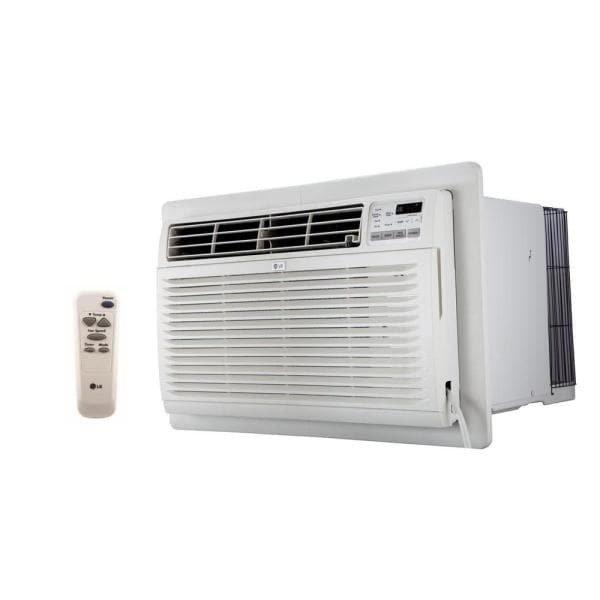 LG Electronics LT1430CNR Air Conditioner