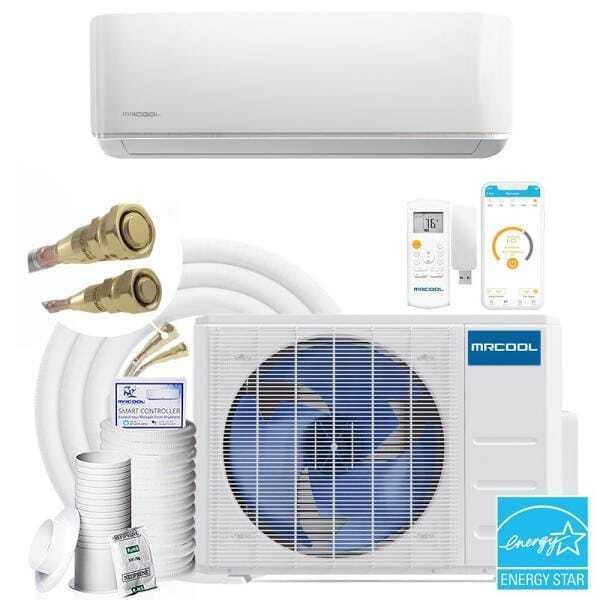 MRCOOL DIY18-HP-230B25 Air Conditioner