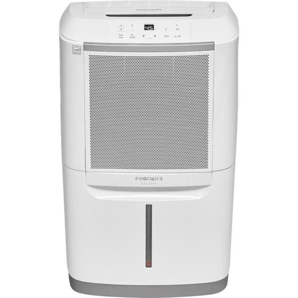 Frigidaire High Efficiency 70 Pint Dehumidifier with Wi-Fi Controls
