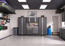 Brillant Garage Storage Ideas to Optimize Space | (Part 1)