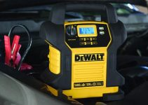10 Best Portable Car Jump Starters to Revive Your Dead Battery