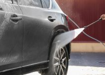 How to Clean Your Car With a Pressure Washer the Right Way