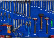 5 Best Pegboards to Organize Your Garage Tools and Equipment