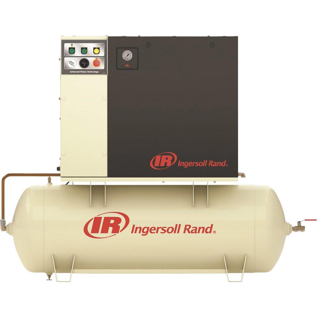 Ingersoll Rand 1540443 Rotary Screw Compressor