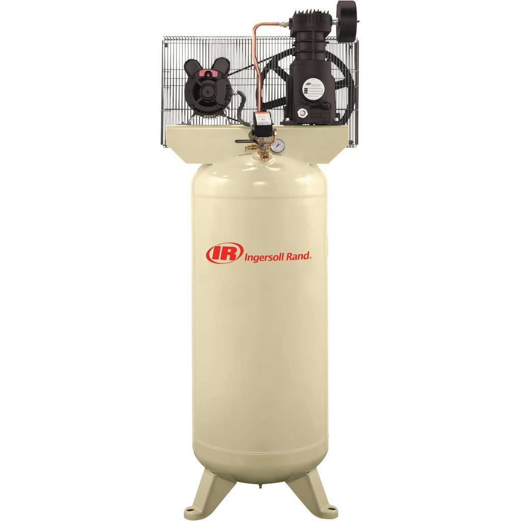 Ingersoll Rand SS5L5 Electric Stationary Air Compressor