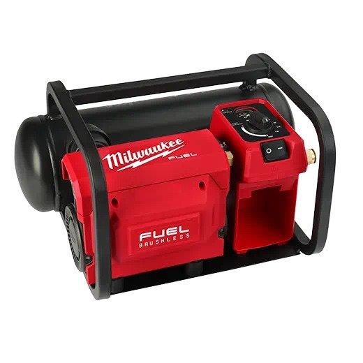 Milwaukee M18 FUEL 2840-20 Portable Air Compressor