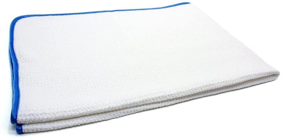 Autofiber Big Thristy Microfiber Waffle Drying Towel
