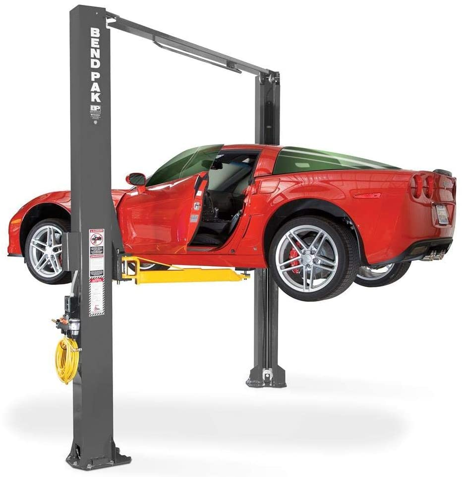 Bendpak 2 Post Car Lift