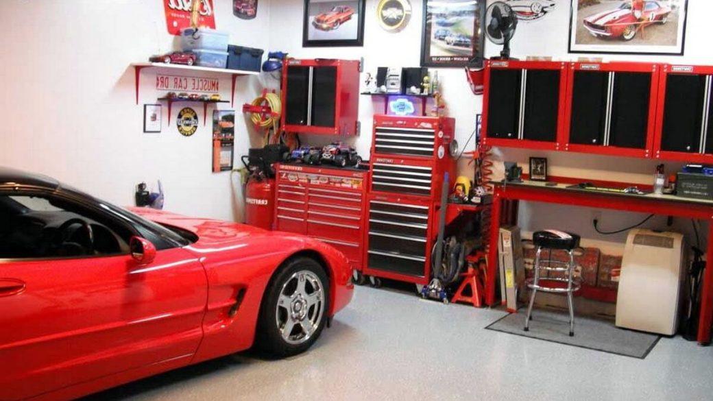 Best Garage Shop Stools