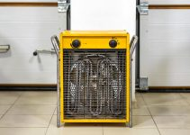 Garage Heater Sizing — How to Find The Right Heater for Your Garage