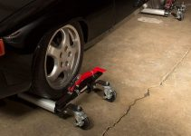 7 Best Car Dollies to Move any Vehicle Around Your Garage