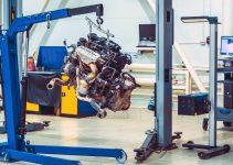 Best Engine Hoists for Your Garage